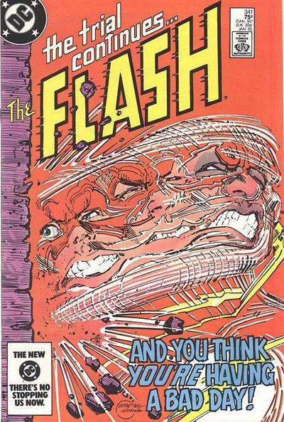 Flash Vol 1 341