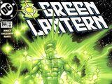 Green Lantern Vol 3 144