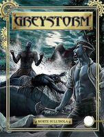 Greystorm Vol 1 5