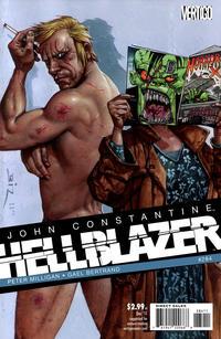 Hellblazer Vol 1 284