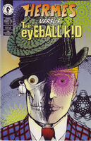 Hermes Versus the Eyeball Kid Vol 1 3