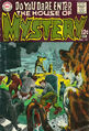 House of Mystery Vol 1 177