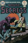 House of Secrets Vol 1 129