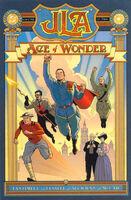 JLA Age of Wonder Vol 1 1