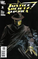 Justice Society of America Vol 3 5