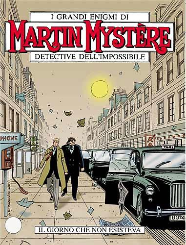 Martin Mystère Vol 1 227