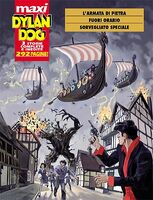 Maxi Dylan Dog Vol 1 13