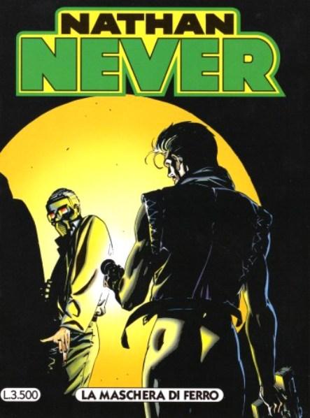 Nathan Never Vol 1 85