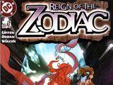 Reign of the Zodiac Vol 1 2