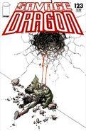 Savage Dragon Vol 1 123