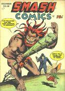 Smash Comics Vol 1 38