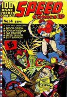 Speed Comics Vol 1 14