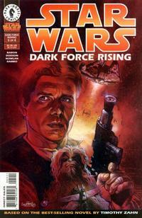 Star Wars: Dark Force Rising Vol 1 5
