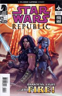 Star Wars: Republic Vol 1 76