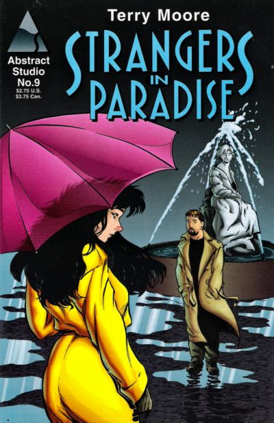 Strangers in Paradise Vol 2 9