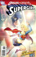Supergirl Vol 5 38
