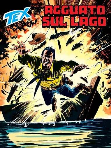 Tex Vol 1 495