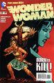 Wonder Woman Vol 4 17