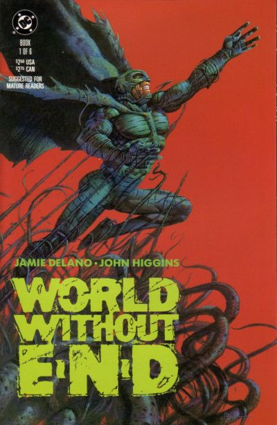 World Without End Vol 1 1