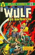 Wulf the Barbarian Vol 1 3