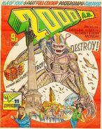 2000 AD Vol 1 29