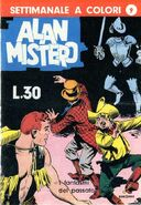 Alan Mistero Vol 1 9