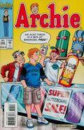 Archie Vol 1 556