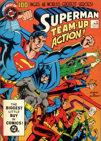 Best of DC Vol 1 48