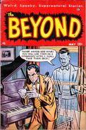 Beyond Vol 1 4