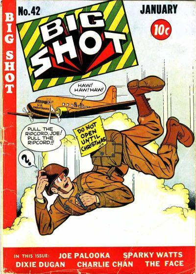 Big Shot Vol 1 42