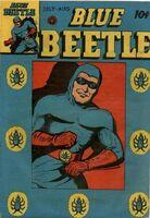 Blue Beetle Vol 1 42