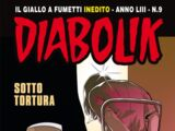 Diabolik Anno LIII 9