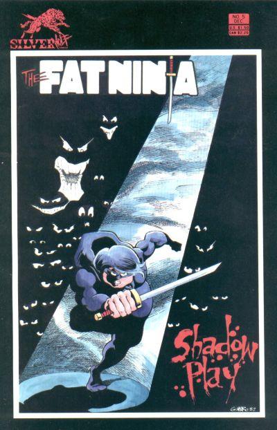 Fat Ninja Vol 1 5
