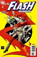 Flash Rebirth Vol 1 4