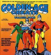 Golden Age Greats Vol 1 4