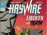 Haywire Vol 1 5