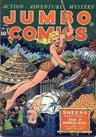 Jumbo Comics Vol 1 59