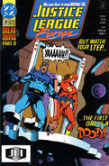 Justice League Europe Vol 1 32