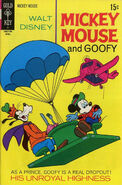 Mickey Mouse Vol 1 129