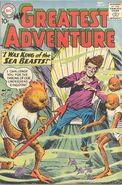 My Greatest Adventure Vol 1 47
