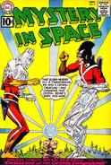 Mystery in Space Vol 1 71