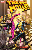 New Mutants Classic Vol 1 6