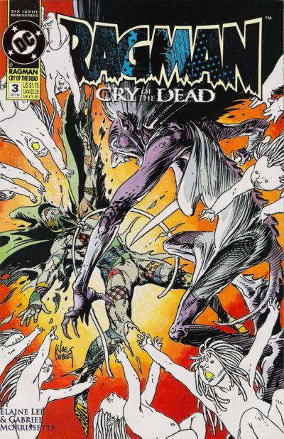 Ragman: Cry of the Dead Vol 1 3
