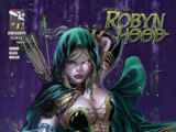 Robyn Hood Vol 1 1