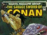 Savage Sword of Conan Vol 1 98