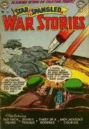 Star-Spangled War Stories Vol 1 9