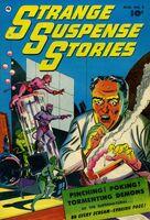 Strange Suspense Stories Vol 1 2
