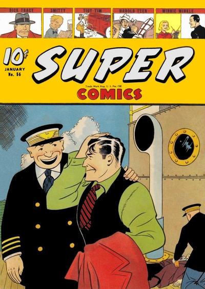 Super Comics Vol 1 56