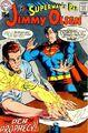 Superman's Pal, Jimmy Olsen Vol 1 129