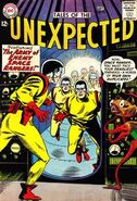 Tales of the Unexpected Vol 1 78